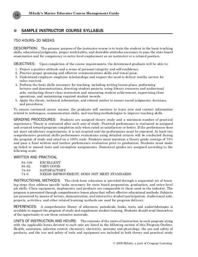 1428321527 master edcmg rh slideshare net esthetics milady instructor manual milady instructor manual 2016