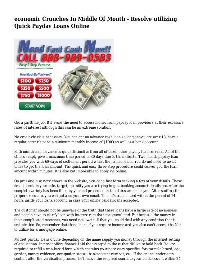 Payday loans swinton photo 7