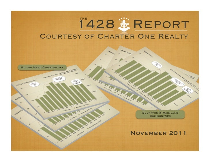 the                          1428   Report          Courtesy of Charter One RealtyHilton Head Communities                 ...