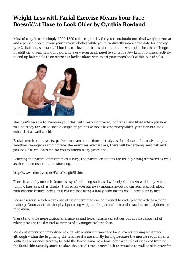 Weight loss tummy chain