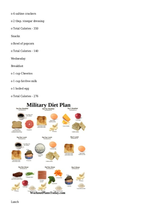 1000 Calorie Diet Menu For 7 Days