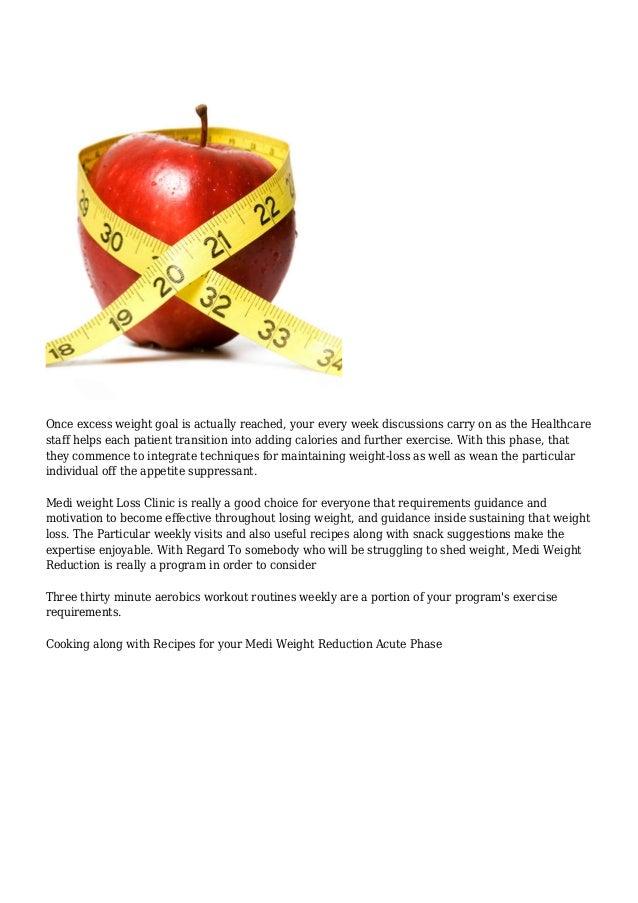 Vitamins to make you lose weight
