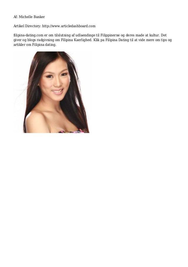 bedste filippinerne dating app