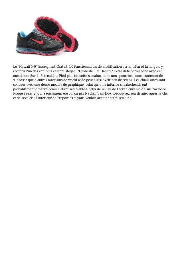 2009 Nike Air Max La France