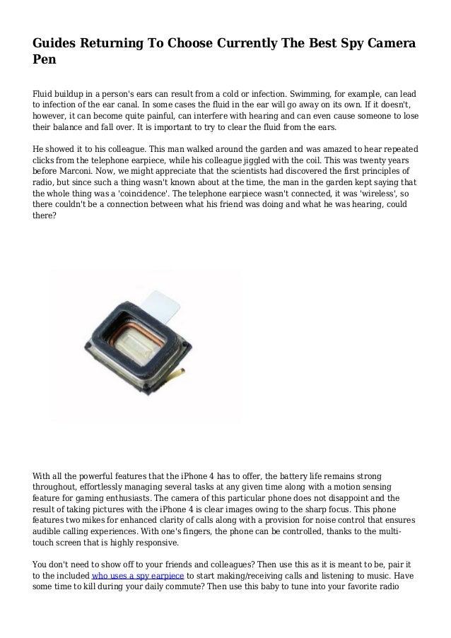 Make Spy Gear | Spy gadgets, Spy gadgets diy, Gadgets | 903x638