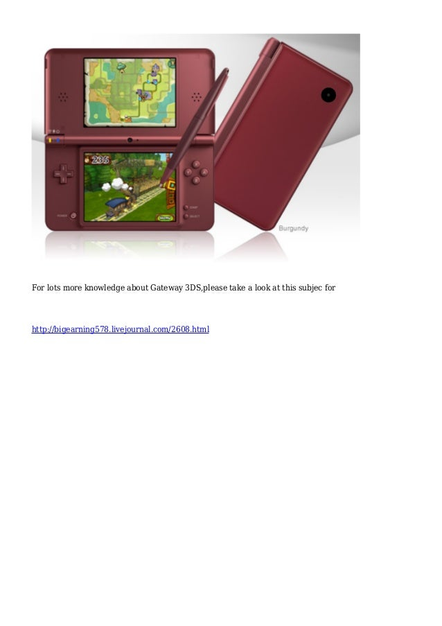 Nintendo DSi XL a smash hit at stores across Montreal