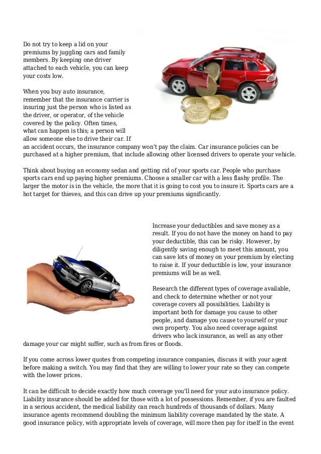 How Do You Buy Cars From Insurance Companies