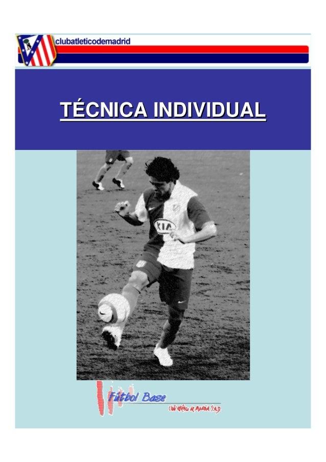 143130823 libro-de-ejercicios-atletico-de-madrid Slide 2