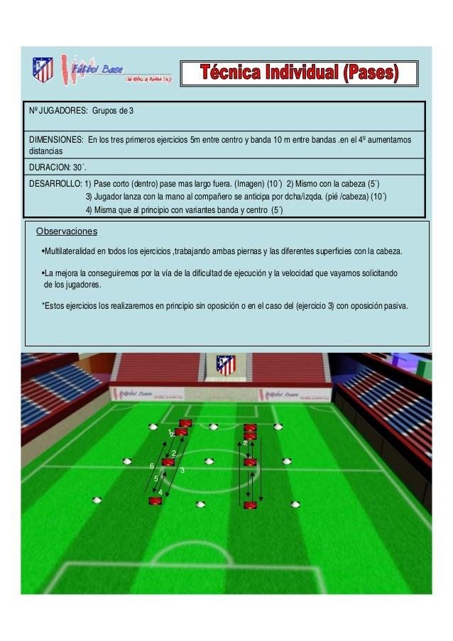 143130823 libro-de-ejercicios-atletico-de-madrid Slide 3
