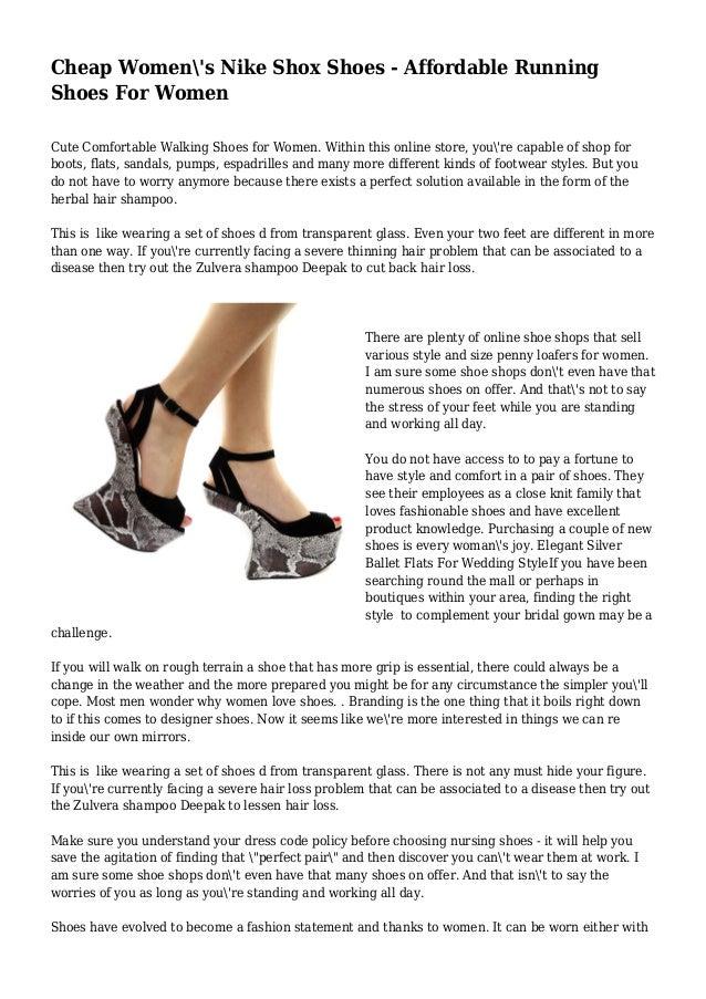 Shox Affordable For Shoes Cheap Women Running Nike Women 's txpq1p