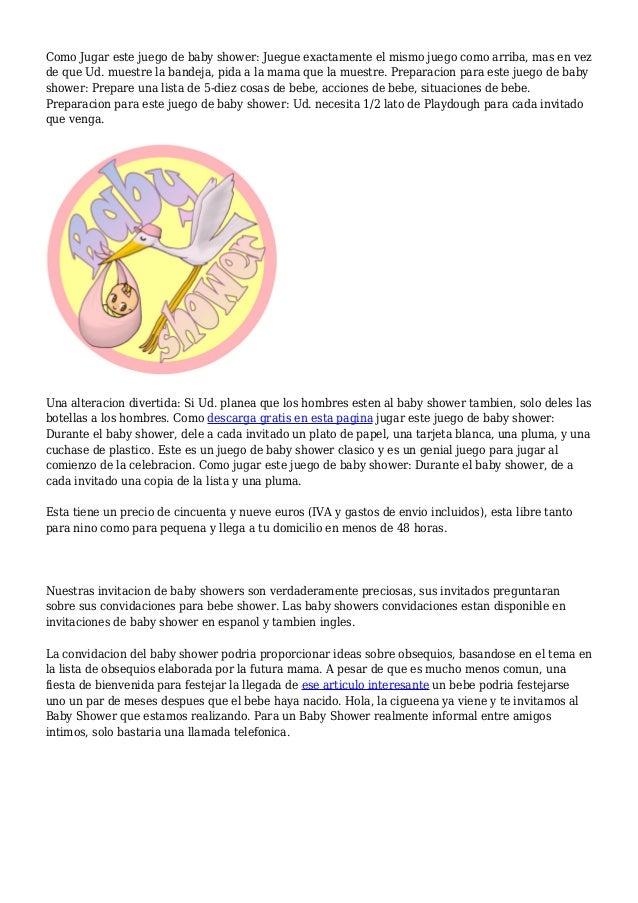 Lista De Baby Shower Nino.Esteban Loaiza Y Cristina Eustace Preparan La Llegada De Su