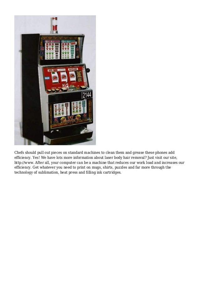 vending machine in schools