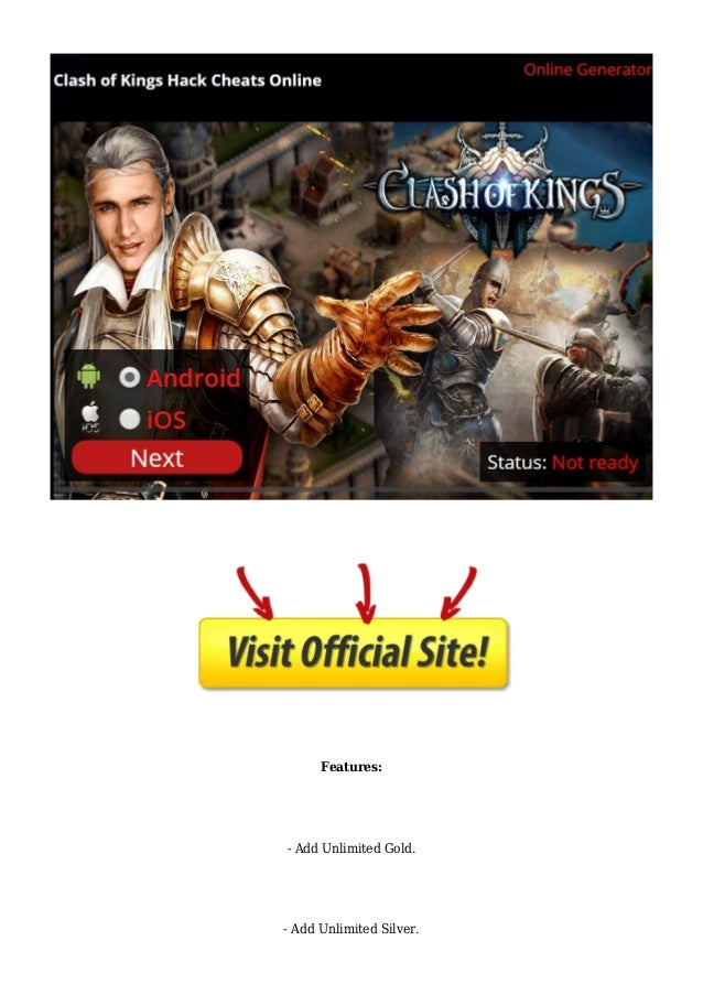 clash of kings hack tool download