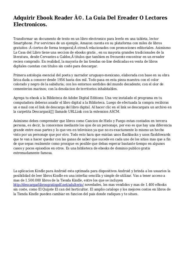 ¿Qué es eBiblio Andalucía?