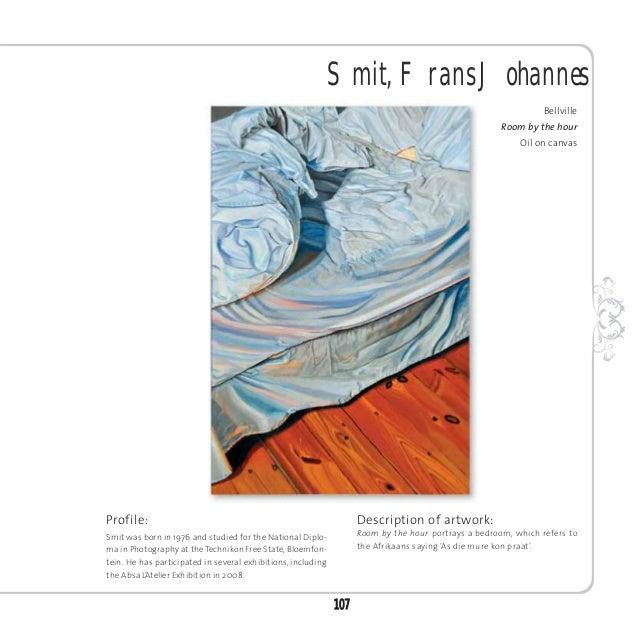 Steyn, Daniël Petrus DreyerPretoriaLenahVideoDescription of artwork:In the video artwork Lenah, Steyn has utilised an imag...