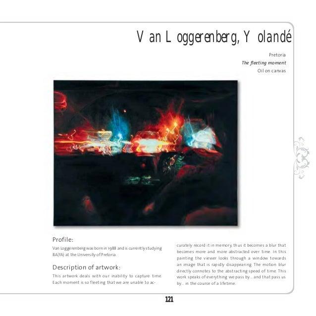 Wargau, Fabian OliverPretoriaMGNTC: VHS: 12 - InterlacedMixed mediaProfile:Wargau was born in 1984 and studied BA(VA) at U...