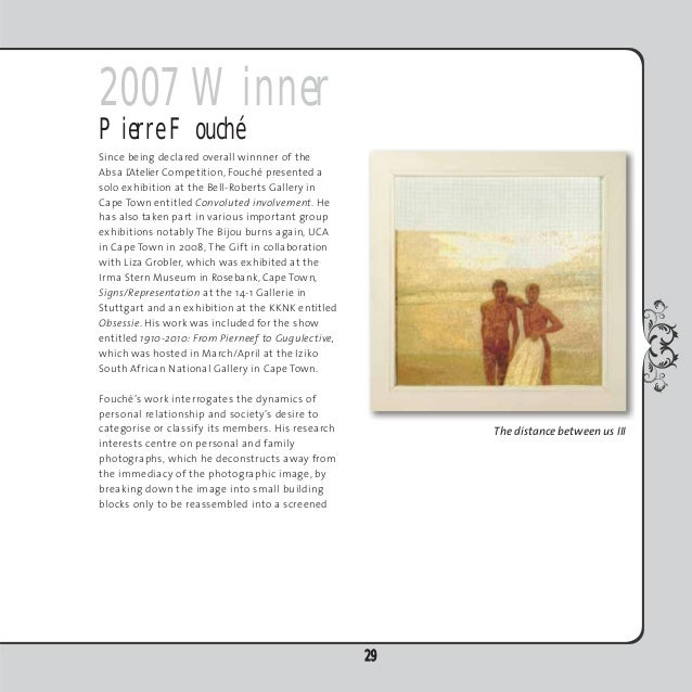 Merit AwardBellvilleDias-seriesPhotography(Triptych)a) 78 cm x 54,5 cmb) 78 cm x 54,5 cmc) 78 cm x 54,5 cm3333