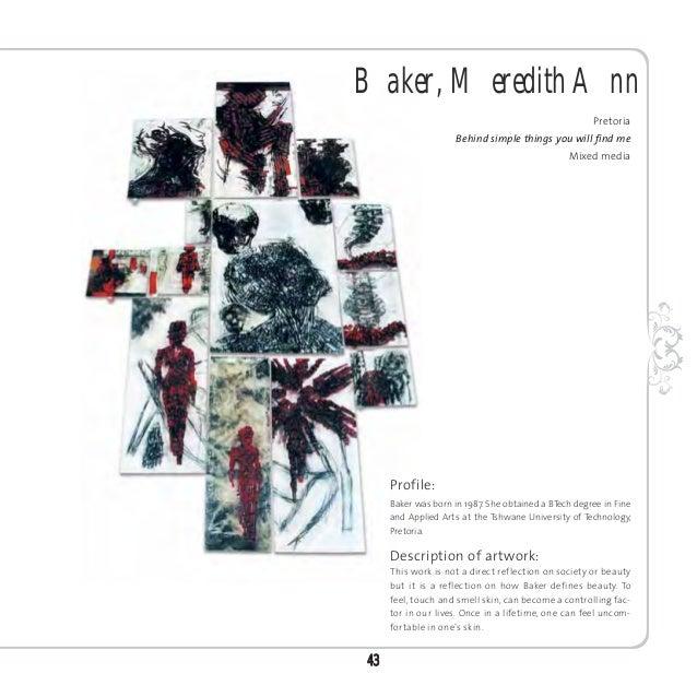 Bosman, Johan WolfaardtPolokwaneComposition 6 (girl)Acrylic on glassProfile:Bosman was born in 1987 and is currently study...