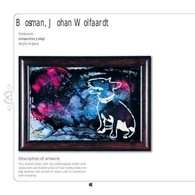 Chauke, Phula RichardPolokwaneTo be angry is dangerousWood and paint(Diptych)a) 38 cm x 13 cm x 21 cmProfile:Chauke was bo...