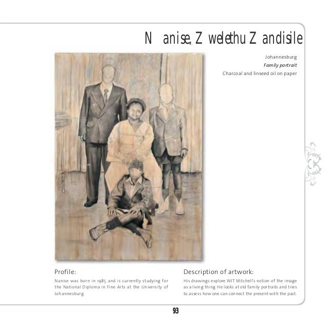 Ox, MeaPretoriaAblutionMixed media(Four-part)a) 48 cm x 48 cmb) 39,5 cm x 39,5 cmc) 35 cm x 35 cmDescription of artwork:Ab...