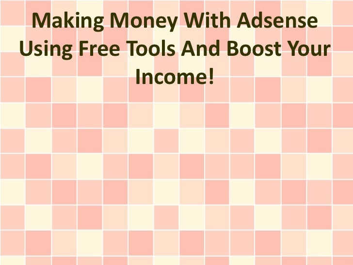 Set up an AdSense account for payments - YouTube Help