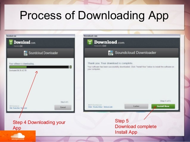 How to Download and install Soundcloud Downloader