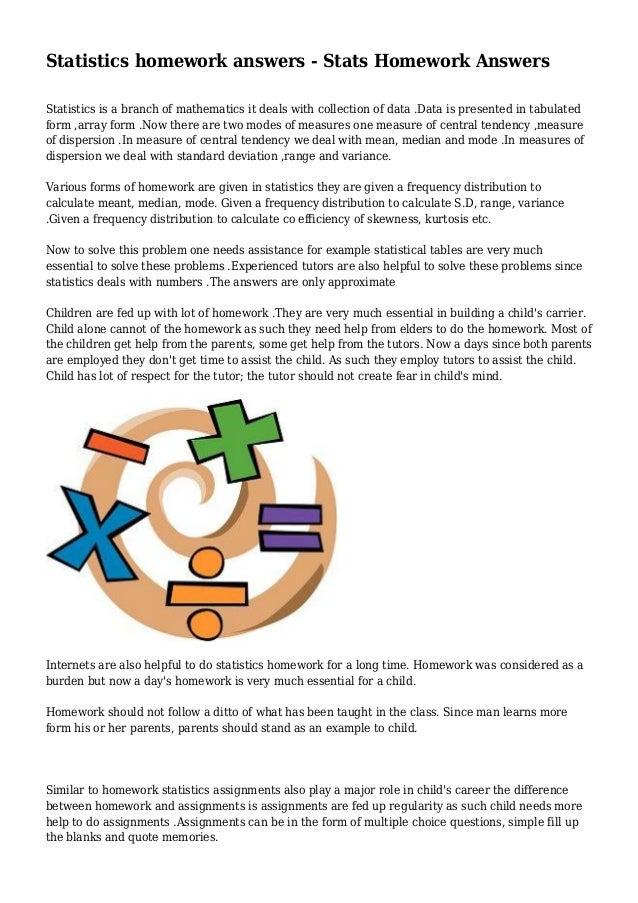 Math Answers Statistics - my math lab answers statistics , connect ...