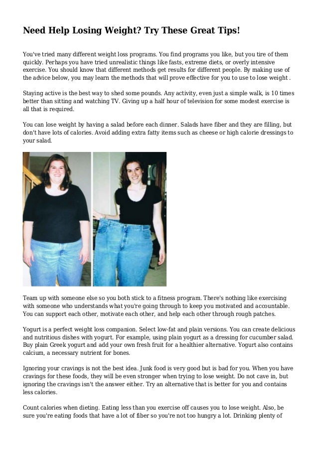 Lose Fat Off Ribs