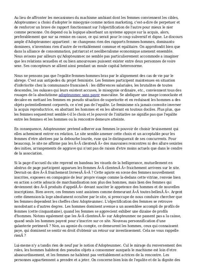 Actif Recherché Pour Sodo à Gogo à Bayeux