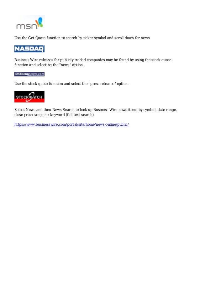 Find Stock Symbol Choice Image Free Symbol Design Online