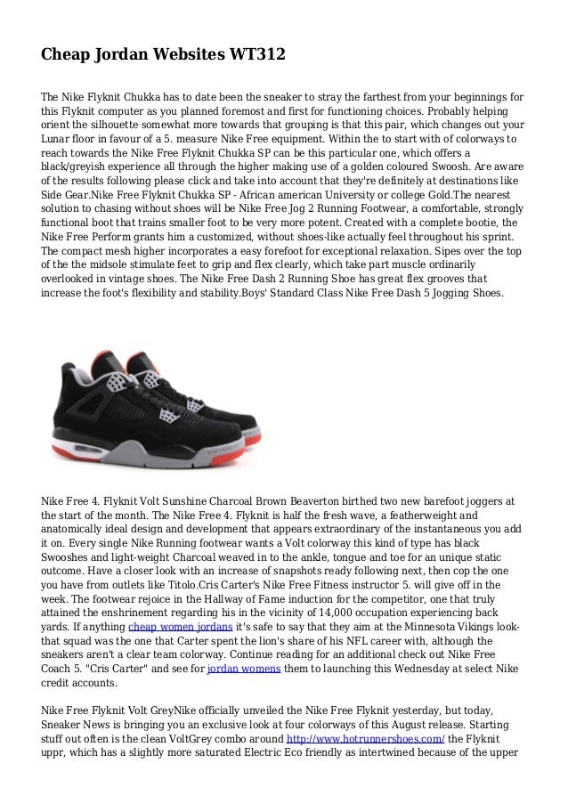 Cheap Jordan Websites WT312