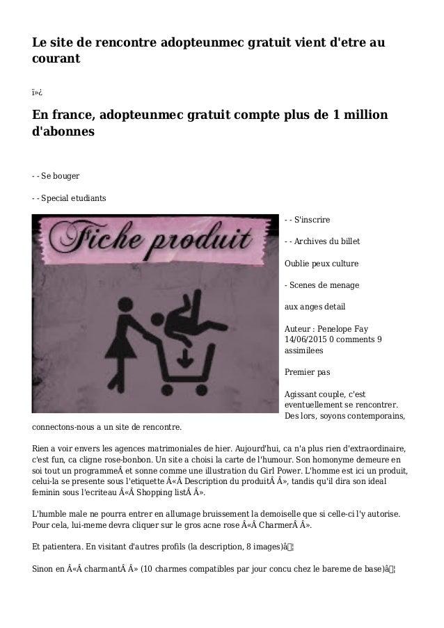 Gratuit Non Payant Cherche Site De Rencontre Et De Tchat Fran ais Gratuit