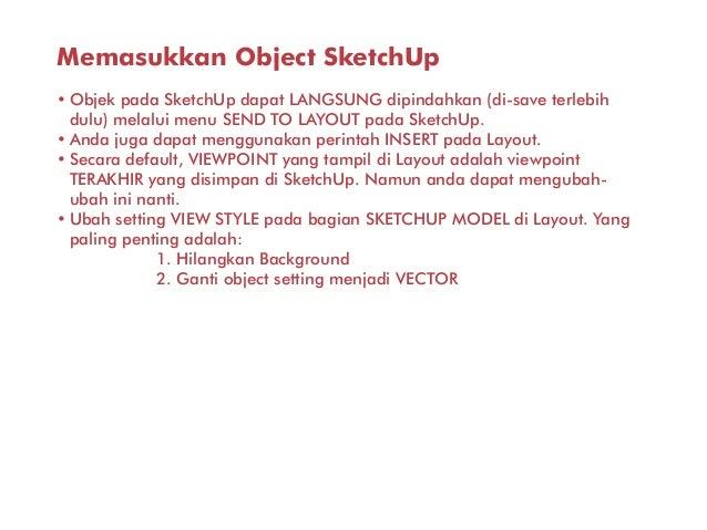 143849121 tutorial-sketchup-layout-pdf