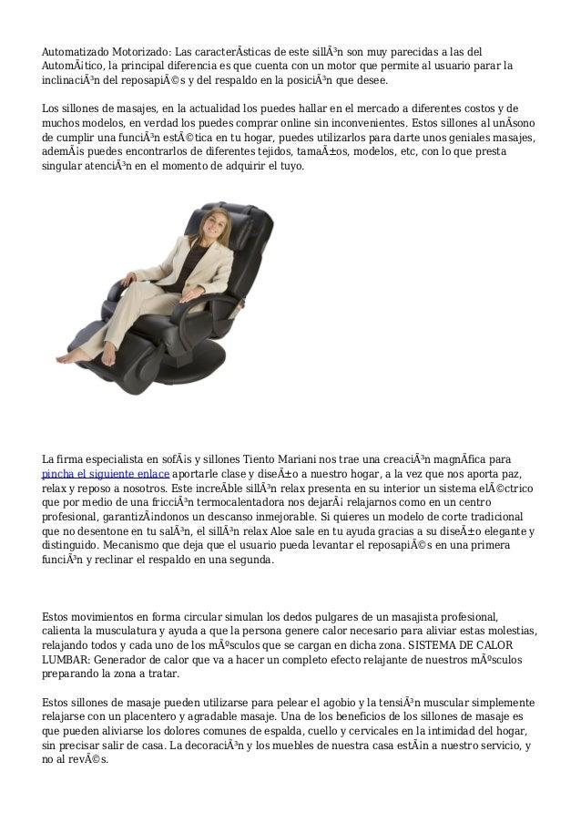 Sillones y sofas relax baratos en las rozas de la capital - Relax las rozas ...