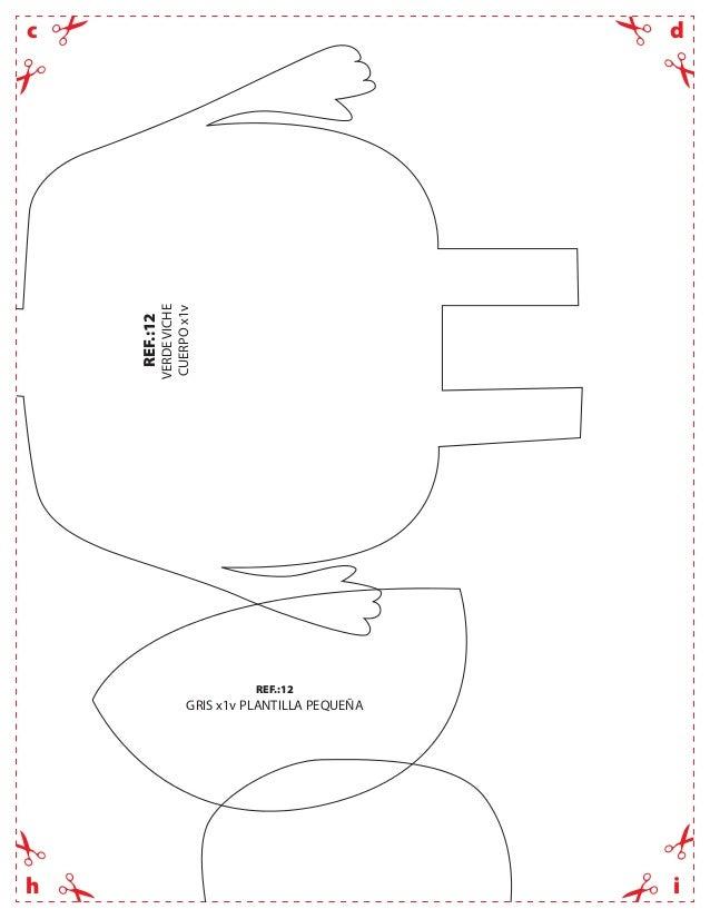 dcihREF.:12GRIS x1v PLANTILLA PEQUEÑAREF.:12VERDEVICHECUERPOx1vREF.:12VERDEVICHECUERPOx1v