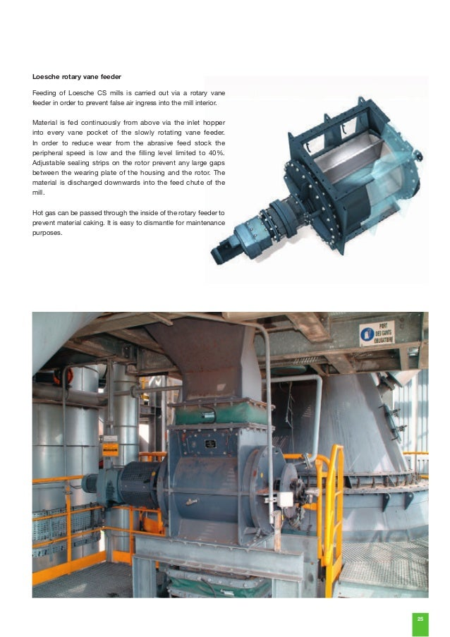 Blast Furnace Slag Asbestos : Loesche mills for cement and granulated blast furnace slag