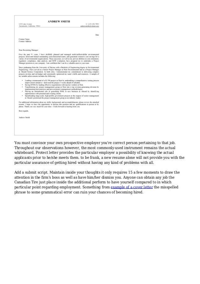 Teacher Resume Cover Letter Sample Is Effective For Both Teachers And…