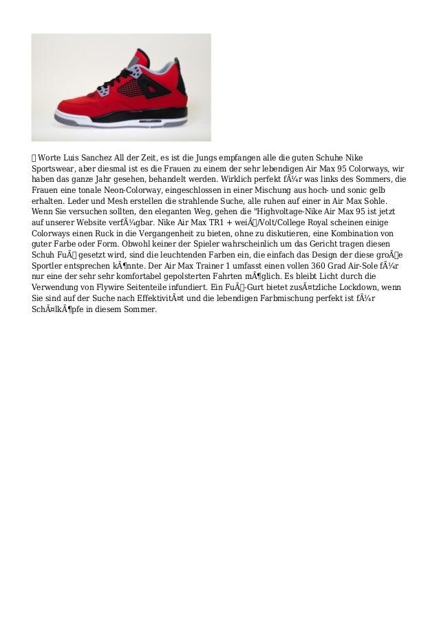 Nike Air Max 1 Premium Herrenschuh