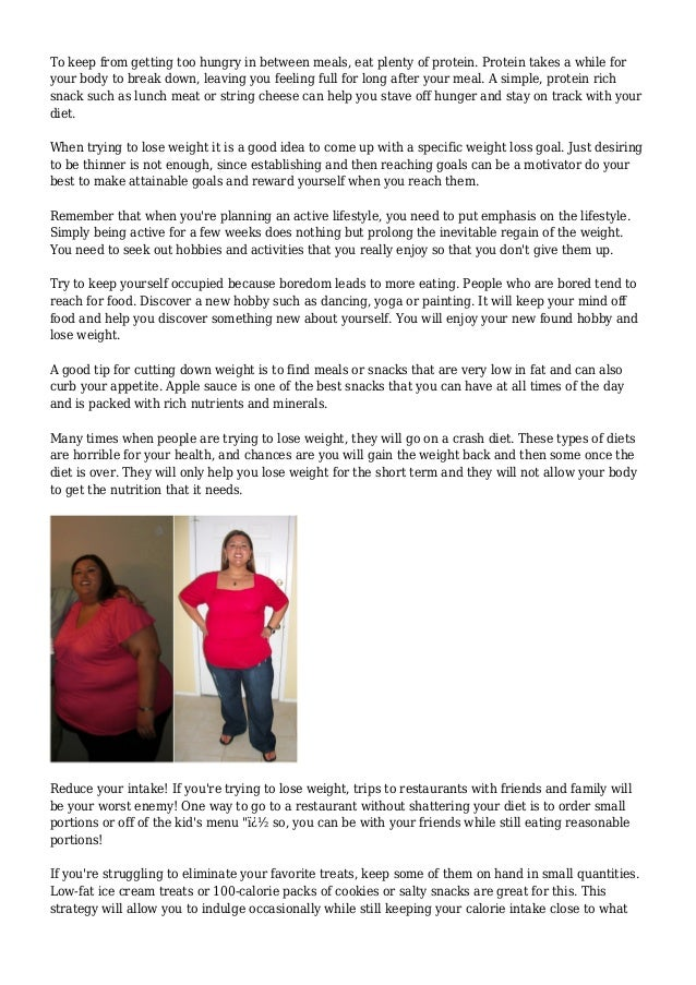max weight loss in 24 days