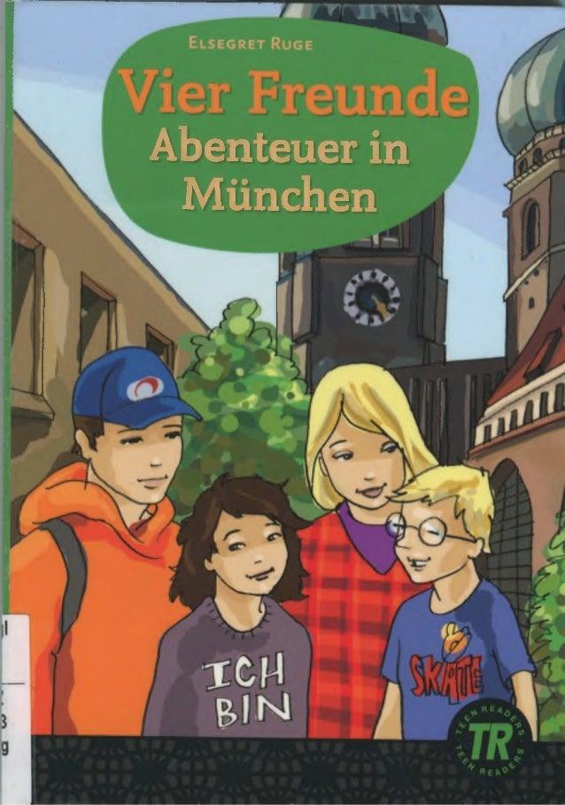 Abenteuer in München