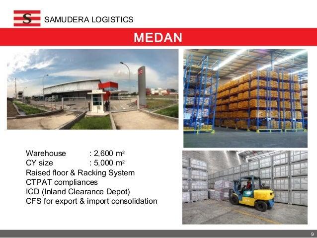 Depo Container Semarang Dwipa Kharisma Mitra Dkm Depo