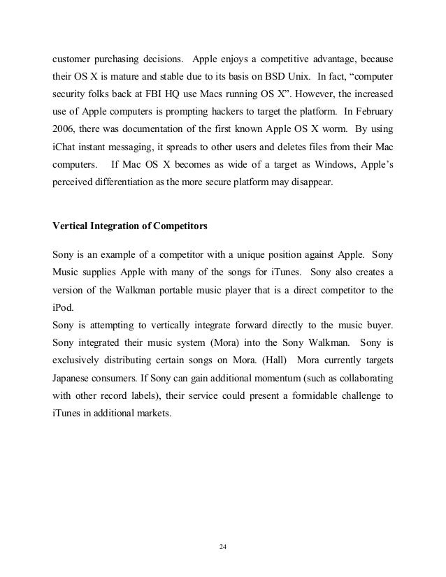 project report of caparative on hp and dell laptops Hewlett-packard enterprise hp inc 4.