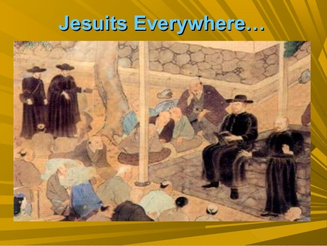 changes and continuities in japan 1450 1750 Religion and science 1450-1750  japanese christian martyrs executed in  persecution of japanese christians in 1600's.