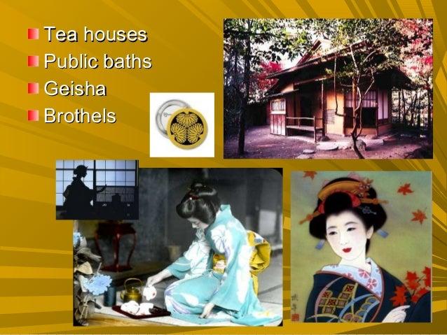 China and Japan: 1450-1750