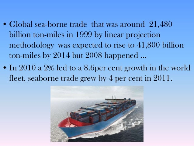 what factors contributed to the growth of the indian ocean sea trade Understanding the impact of transportation on  dollars to maximize economic growth what is the trade-off between additional growth in  sea , air, rail, or bus.