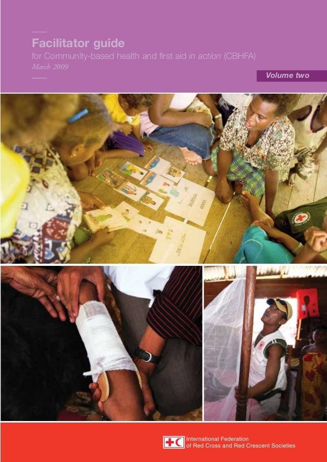145600-CBFA-COVER-FACILITATORS:Layout 1 3/25/09 9:21 AM Page2            Facilitator guide            for Community-based ...