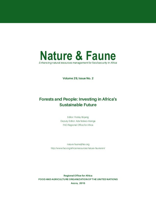 Natural Resource Policy Journal