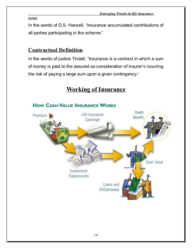2018 Insurance Industry Outlook