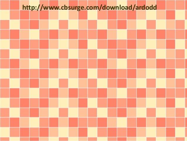 http://www.cbsurge.com/download/ardodd
