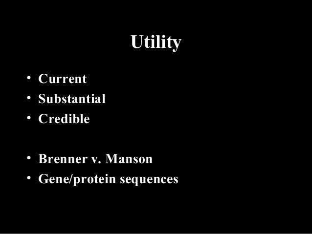 Patents And Biotechnology A Presentation By Dr Kalyan